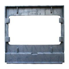 Dovre 2100 Stütze Feuerrost Kaminrost - 563010