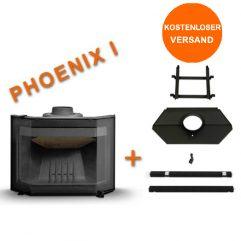 Dovre T 2000 Umrüstsatz Nachrüstsatz Phoenix 1 Umrüstung Nachrüstung