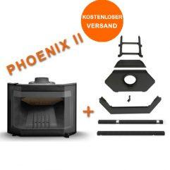 Dovre Phoenix 2 - Dovre T 2000 S Umrüstsatz, Nachrüstsatz