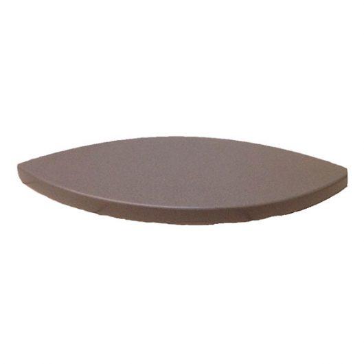 Olsberg Fayal Einleger Keramik 32x187x5 schiefer Pos. 10V - 23/4665.3061
