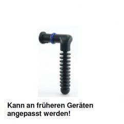 Olsberg Format 6 Griff komplett - 21/3010-0066