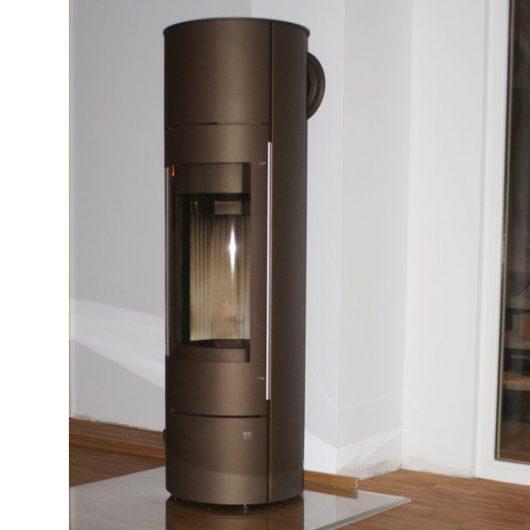 Olsberg Palena PowerBloc Compact Mocca