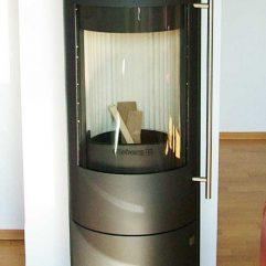 Olsberg Tipas Plus Compact Kaminofen