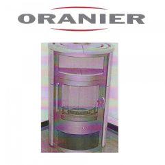 Oranier Apollo 8141 Bodenstein hinten - 2897281000