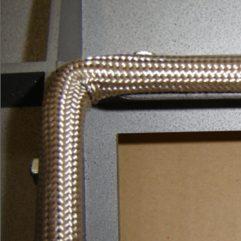 Oranier Artemis Vertiko Dichtungshalter Vertikal Lithorond 8150 - 2899677000