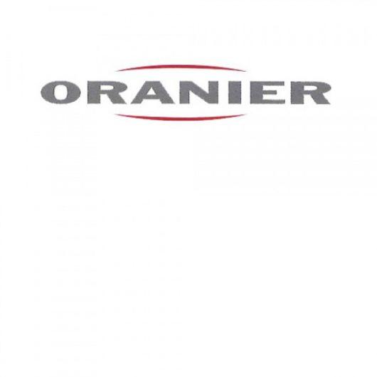 Oranier Arktis 4 Serie 1 Glasscheibe - 2901324000