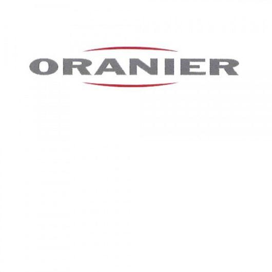 Oranier Polar 6 Serie 1 Glasscheibe - 2899401