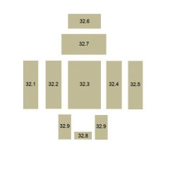 Oranier Polar 6 Serie 2 Umlenkung Pos. 32.7 - 2899372000