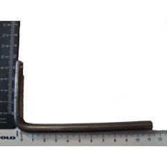 Oranier Polar 8 4654 Serie 2, Kaskade 8 4657 Hebel für Türverschluss - 2898634000