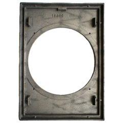 Dovre DB9 / 145 / 180 Platte oben - 16600