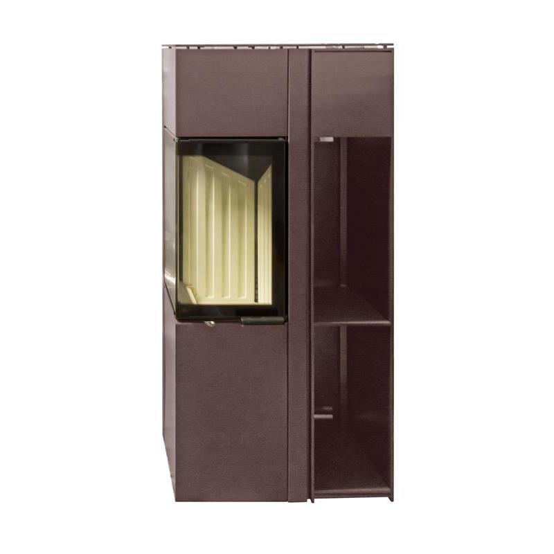 piko l mit holzfach rechts amarone nero perle terra graphit. Black Bedroom Furniture Sets. Home Design Ideas