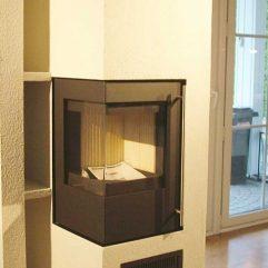 Olsberg Araca Compact Kaminofen Ausstellung 2. Wahl