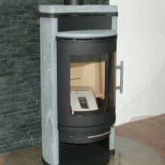 Olsberg Corvus Kaminofen 2. Wahl