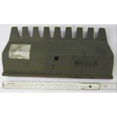 Oranier 4730-35 45 60 70 Ablenkplatte Guss Ersatzteile Pos. 57 - 5563277000