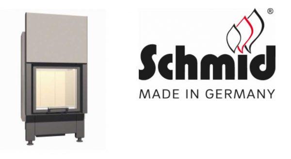 Schmid Lina 45/45 45/51 45/57 45/80 Umlenkplattenhalter - 66/1100-1302