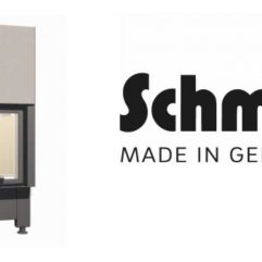 Schmid Lina 45/45 45/51 45/57 45/80 Umlenkplattenversta?rkung, U-Profil, 15 x 22,5 x 15 V2A - 66/1100-1574