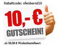 Shop Gutschein