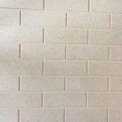 Feuerraumplatten Mauerwerkoptik Tehrmax SF 600 - 800x600x40 mm Feuerraumplatten Zuschnitt Mauerwerkoptik